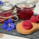Джем из малины - простые и быстрые рецепты